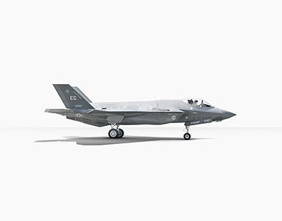 WIRED / F-35B Lightning