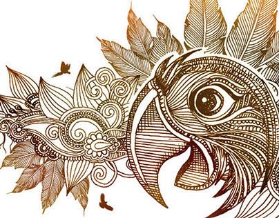 Maco Media - Doodle Art