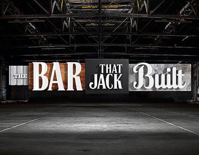 The Bar That Jack Built