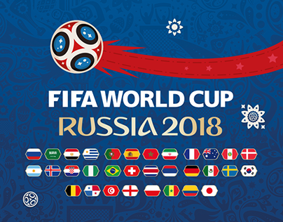 FIFA World Cup | Russia 2018 · Fixture