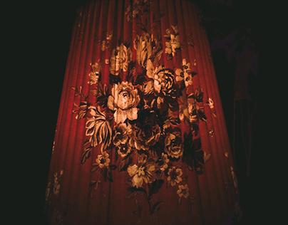 Licht lamp