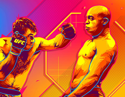 Sports 2020 - UFC 101