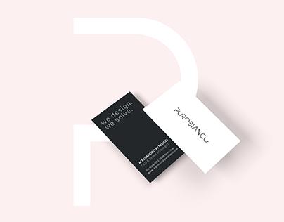 PUROBIANCO | Branding