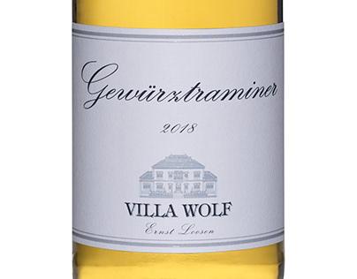 Villa Wolf Gewurztraminer
