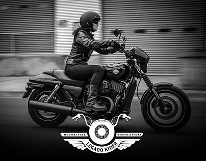 Legado Rider - Rental & Tours