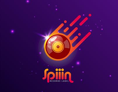 Spiiin Records