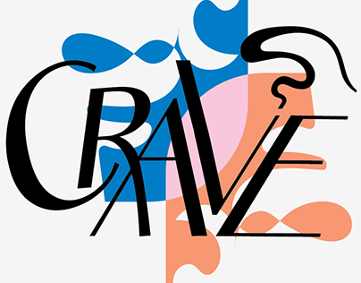 Crave Infusions Logo