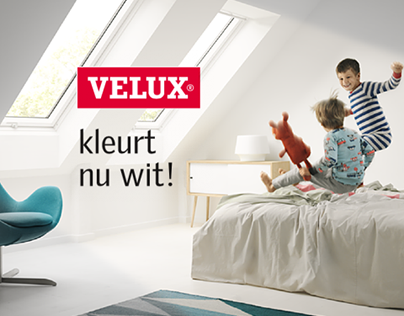 VELUX WHITE EXPERIENCE
