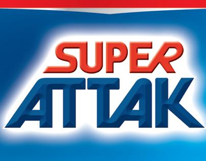 Super Attak // Script Tv