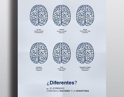 ¿diferentes?