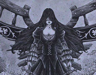 Wreckship Angel
