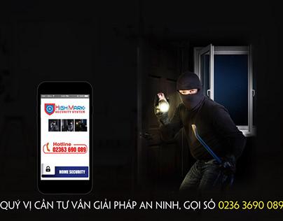 HighMark Security - Công ty lắp đặt camera tại Đà Nẵng