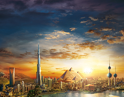MasterCard_Priceless Cities