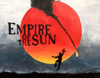 """Empire of the Sun"" Movie Set"