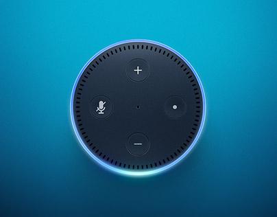 Amazon Echo - India Launch