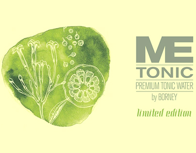 ME Tonic Special Edition
