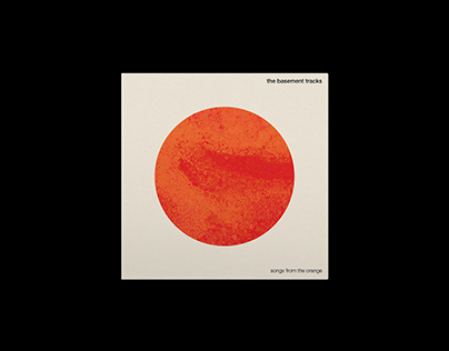The Basement Tracks's Songs From The Orange