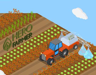 Hero Farmer