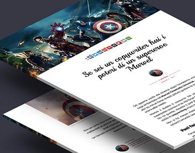 Social Media Marketing Torino   Website