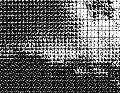 cDistShape - custom image effect