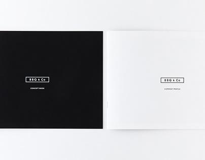 BBQ&Co | Branding & Web Design