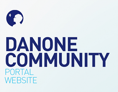 Danone Community Website
