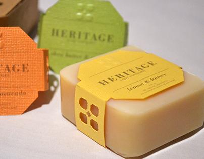 Heritage Soap Company