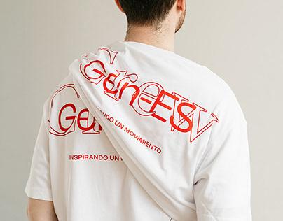 Gen-ES · Branding & Art Direction