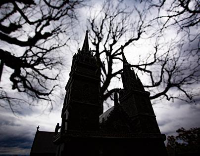 Photography Basel City