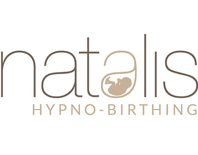 Logo and Brand - Natalis Hypno-birthing