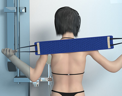 Towel removes fake tan