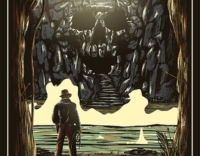 The Adventures of Indiana Jones