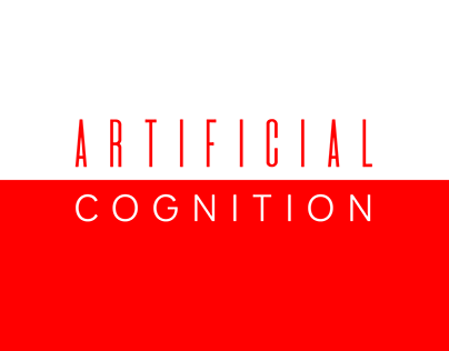 Artificial Cognition Branding (2019)