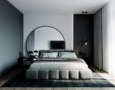 #VK 400 Bedroom 2
