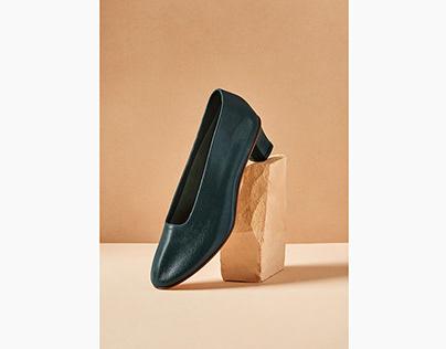 Mino Shoes