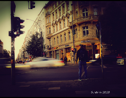 Berlin Torstraße