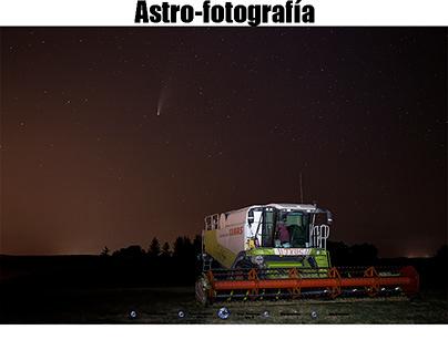 Astro-Fotografía