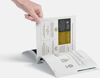 Sotheby's Booklet Design