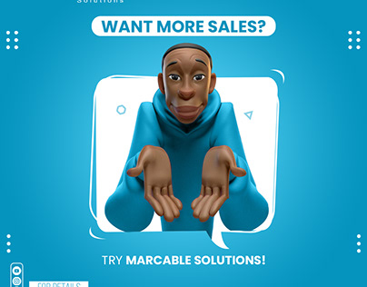 Marcable Solutions (June 2021)