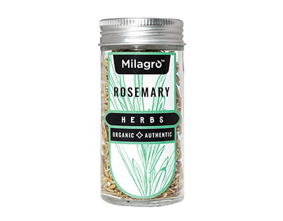 Herbs by Milagro