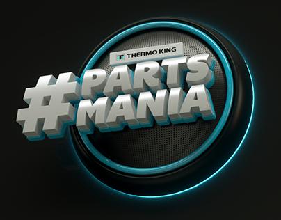 Selo #PartsMania