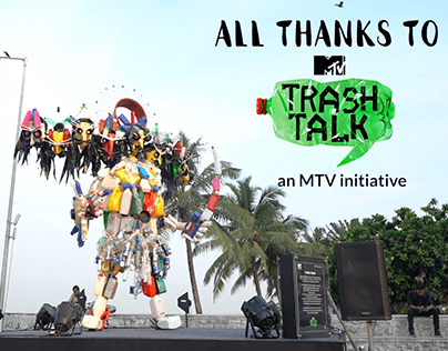 MTV Trash Talk | A cleanliness drive powered by hate
