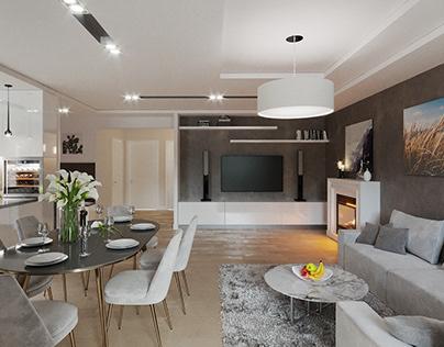 Giorgio Apartment