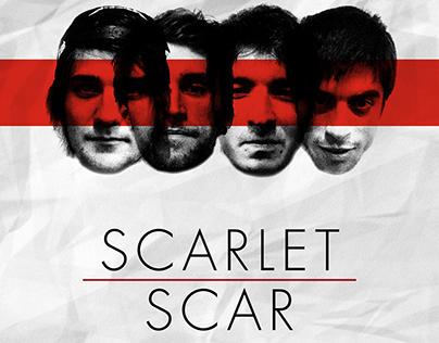 Scarlet Scar JTV Final 2015 Poster