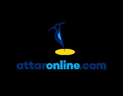 Attaronline.com | Branding