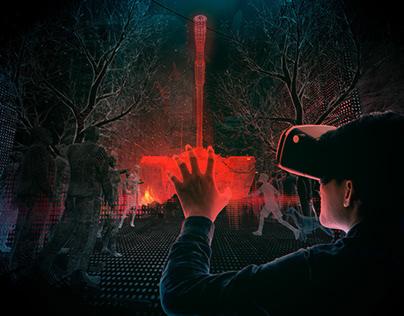 Invasion 1968 | VR Expirience