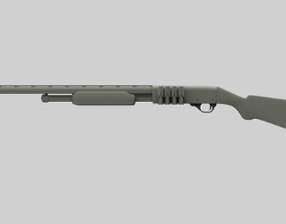 Shotgun long