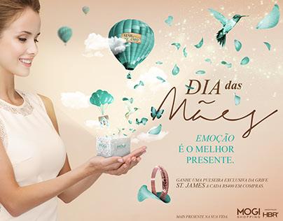 Mogi Shopping Institutional