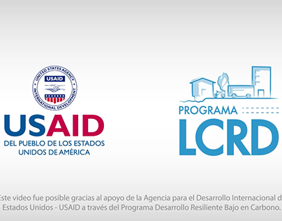 USAID / LCRD - Cambio Climático