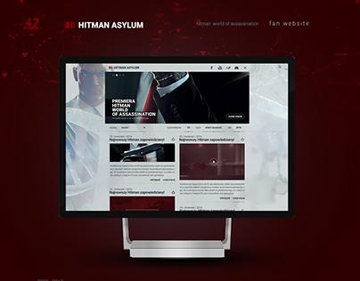 Hitman Asylum